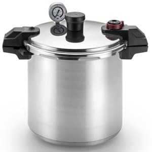 t-fal pressure canner P31052