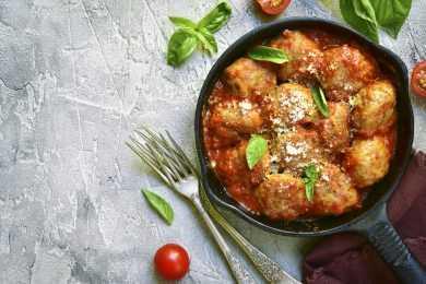 Instant Pot Braised Beef with Italian Seasoning