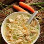 instant pot chicken noodle soup dinner recipes