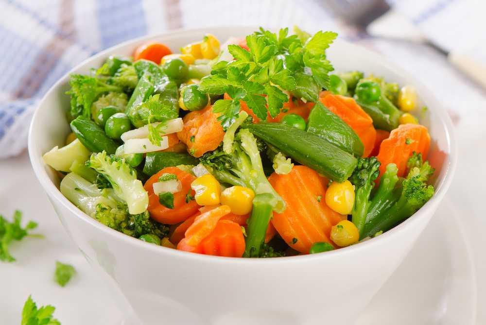 Instant Pot Mixed Veggies Corrie Cooks