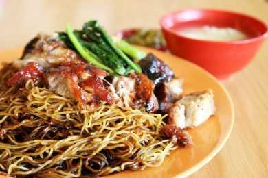 Instant Pot Pork Stroganoff with Whole Wheat Noodles