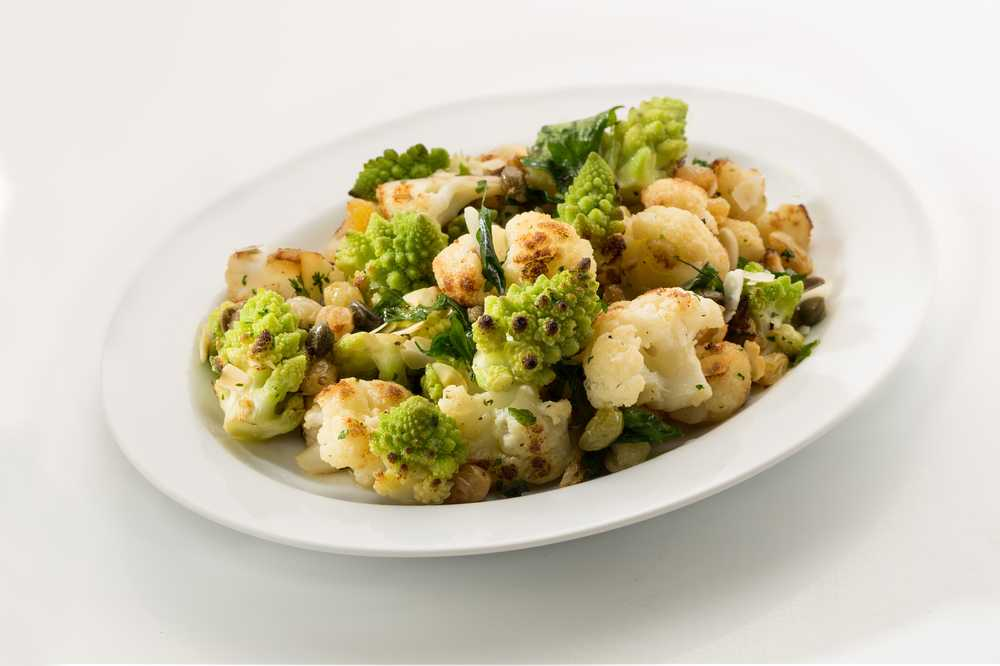 Instant Pot Broccoli And Cauliflower Corrie Cooks