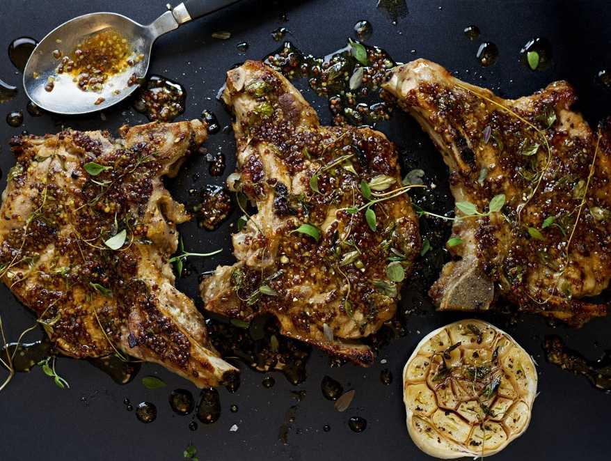 Instant Pot pork chops recipes