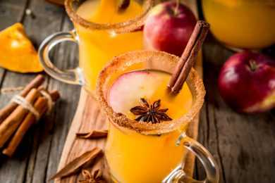 Instant Pot Beverages Recipes