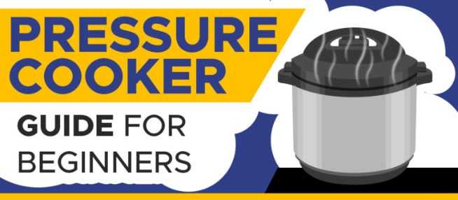 Pressure Cooker Guide For Beginners Corrie Cooks