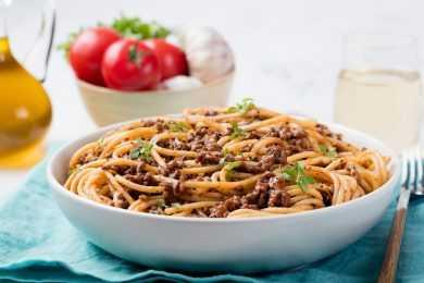 Instant Pot Gluten Free Pasta