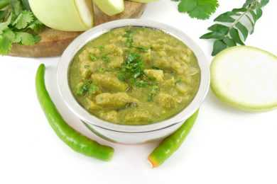 Indian Instant Pot Lauki/ Bottle Gourd