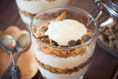 Instant Pot Almond Milk Yogurt