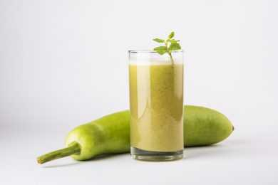 Instant Pot Bottle Gourd Juice