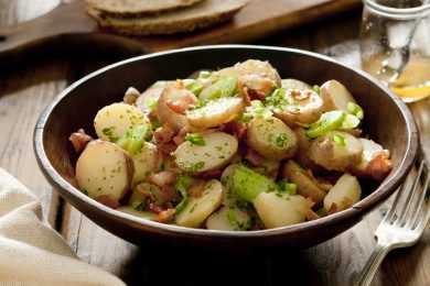 Instant Pot Gluten-Free Potato Salad