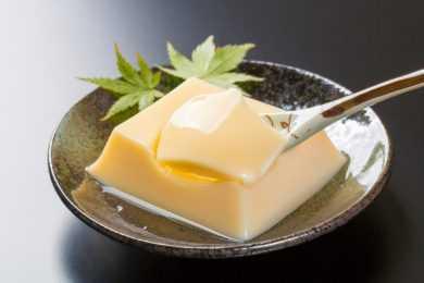 Instant Pot Indian Eggs Tofu