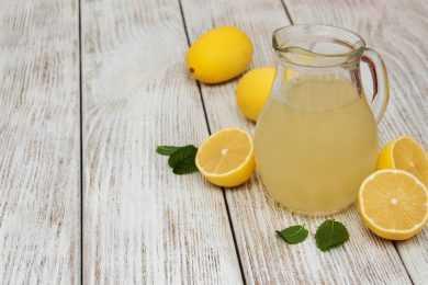 Instant Pot Indian Lemonade/ Shikanji