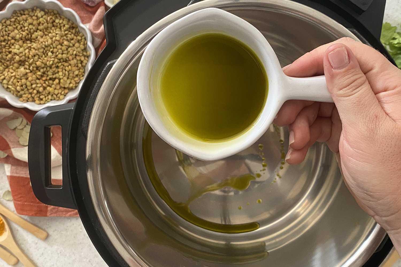 Dal Makhani-avocado oil