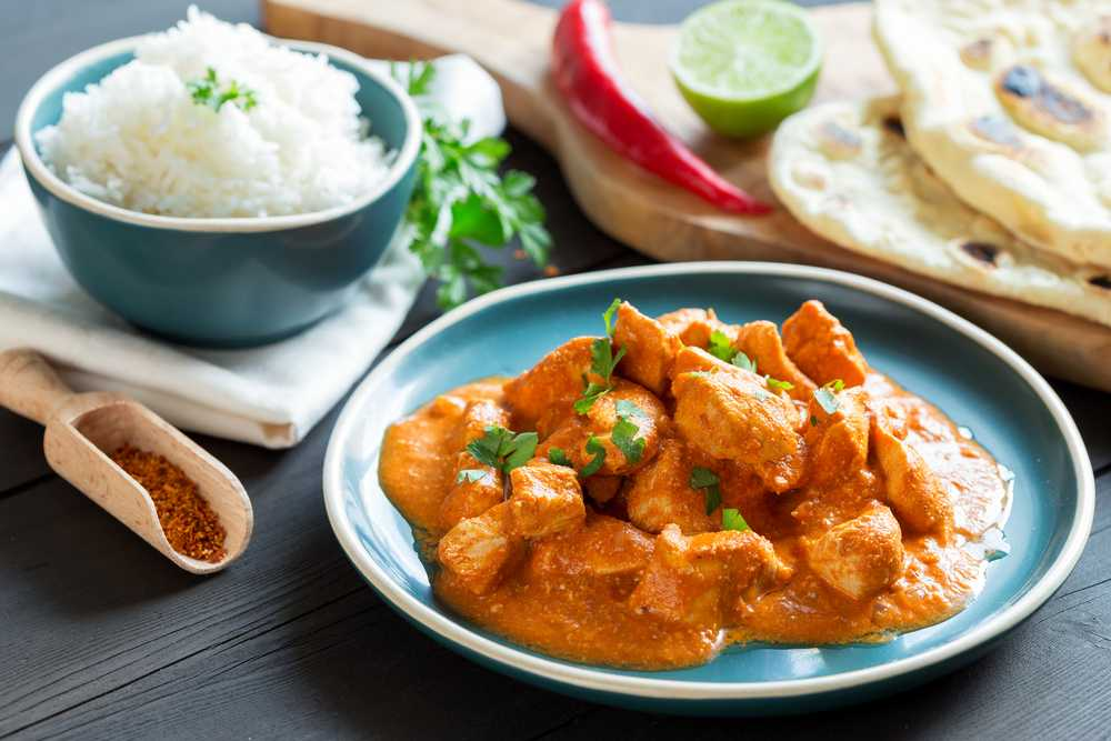 Instant Pot butter chicken, Instant Pot chicken recipes