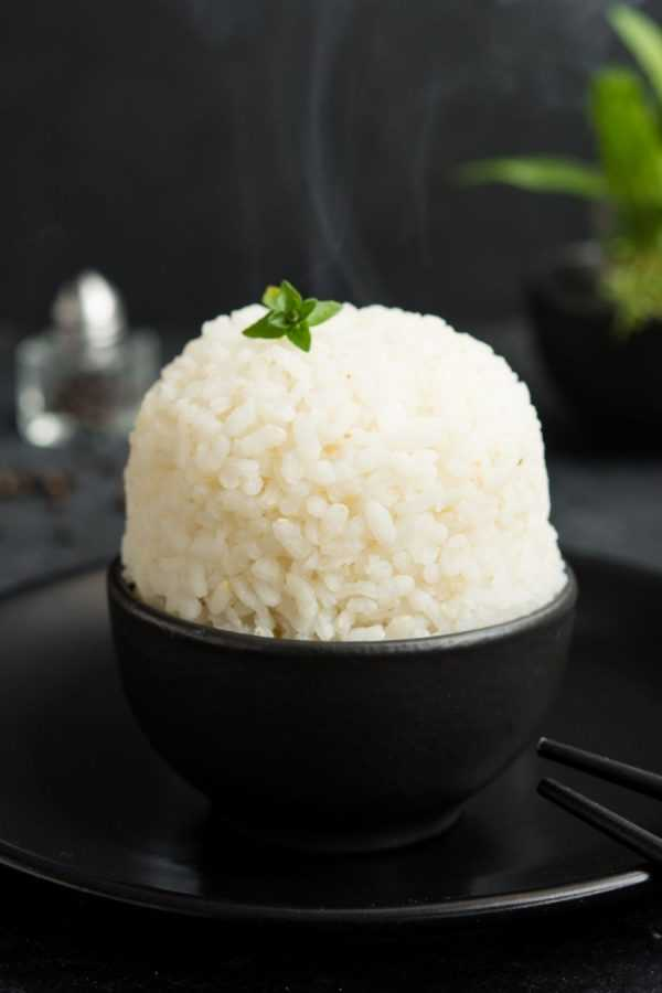 instant pot for rice