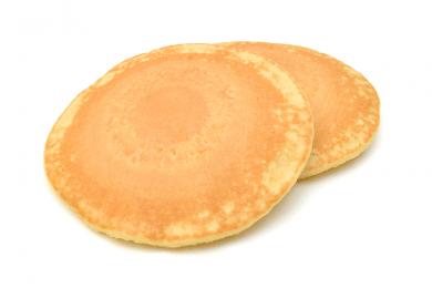 Instant Pot Giant Pancake