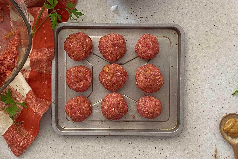 Instant Pot Swedish Meatballs
