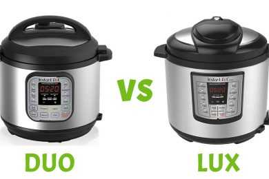 Instant Pot Duo Plus Vs Ultra Which One Should You Buy