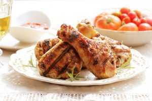 Instant Pot Chicken Drumsticks Bbq