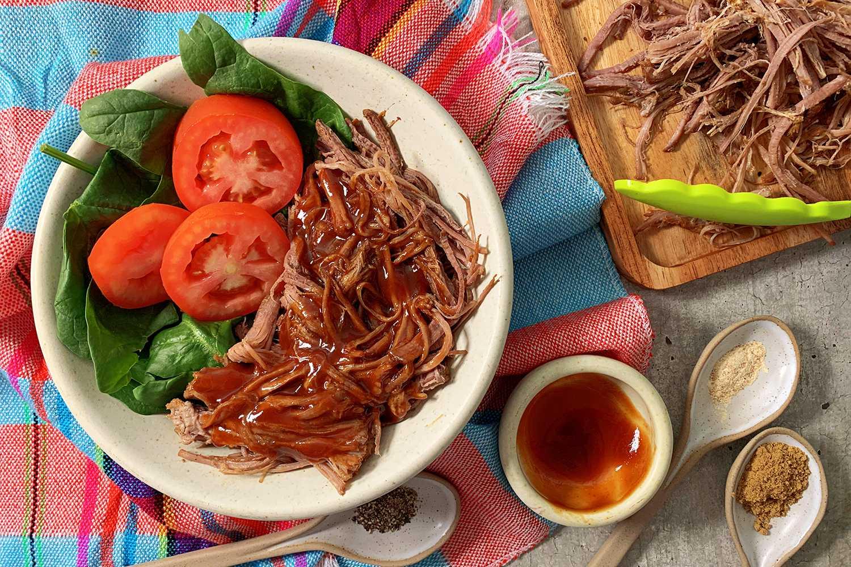 Instant Pot Shredded Pork10