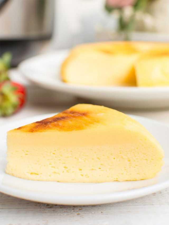 Best Instant Pot Cheesecake