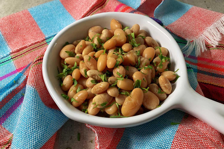 Instant Pot White Beans
